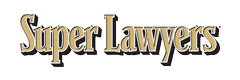 SuperLawyers logo sidebar